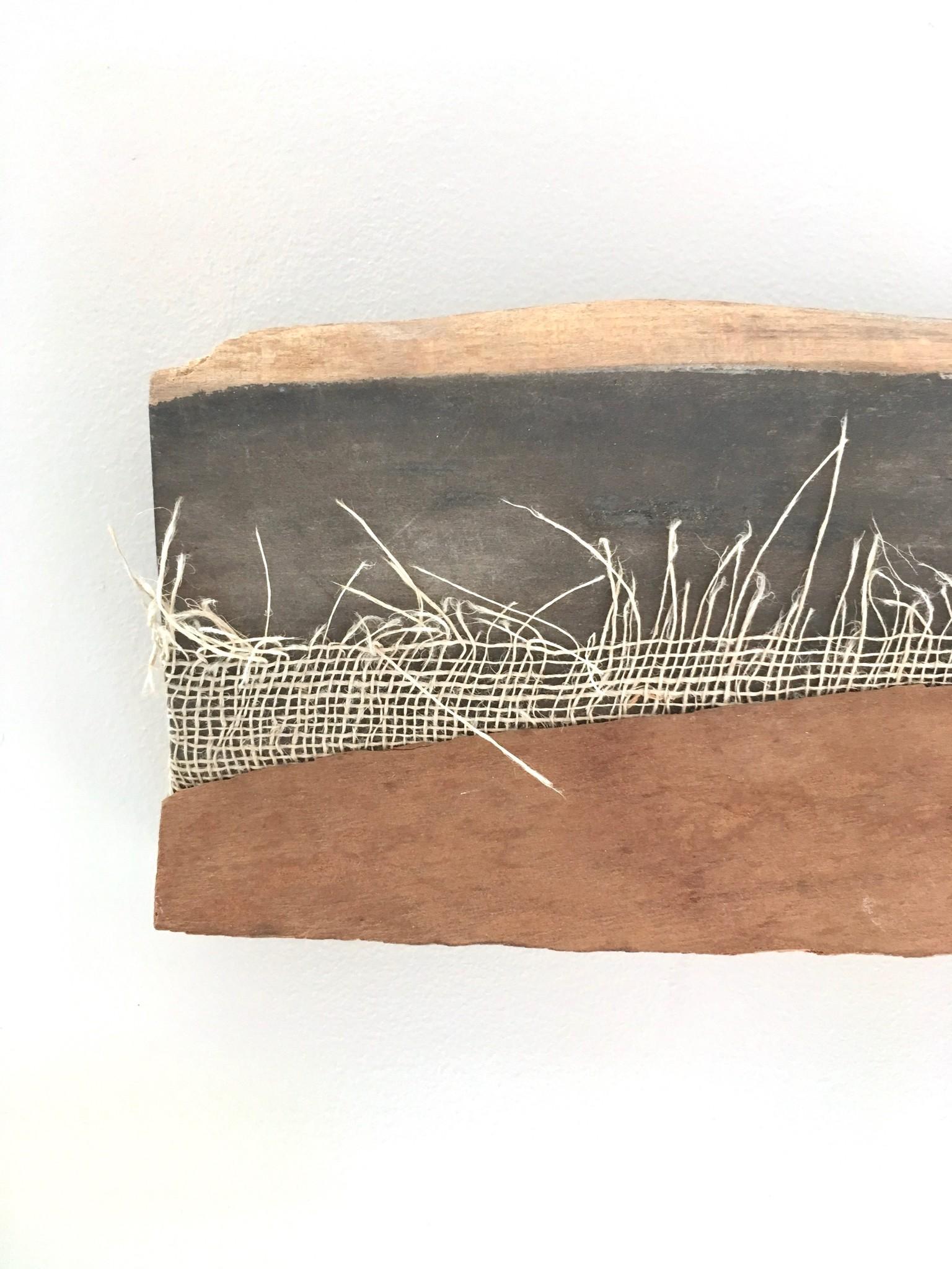 JELLEMA   Landscape, 2007