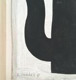 KLAAS GUBBELS | KOFFIEKAN, 1991
