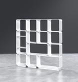 Fiarm, modular bookcase