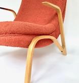 Miroslav Navratil lounge stoel