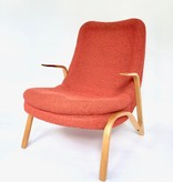 Miroslav Navratil lounge chair