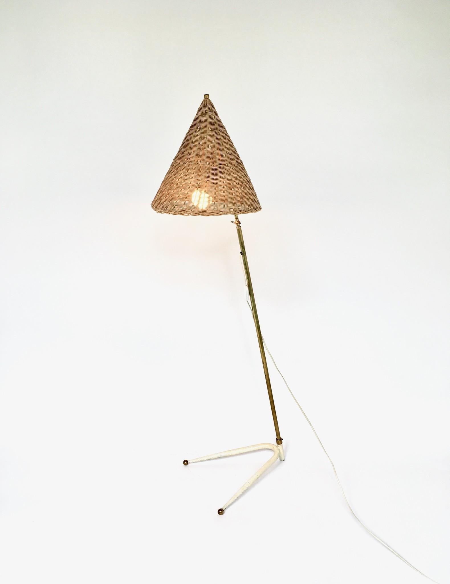 Italian vintage lamp
