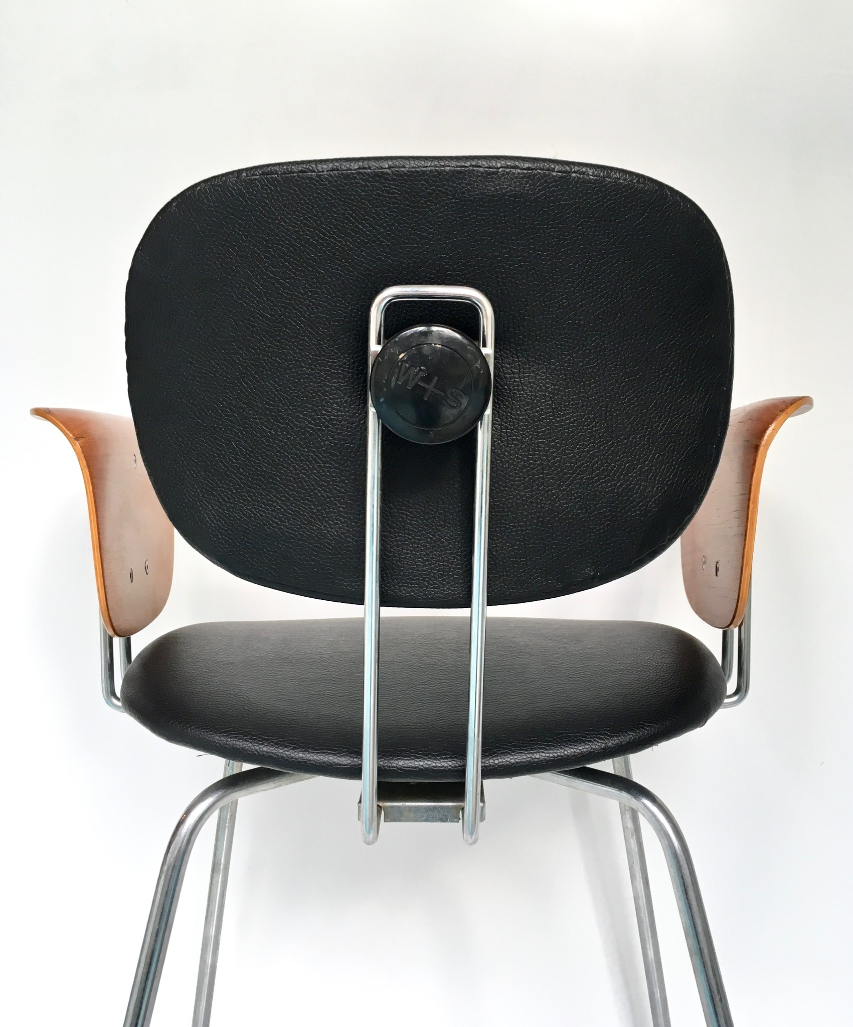 Eiermann W+S armchair