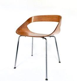 Geoffrey D. Harcourt stoel (set van 4)