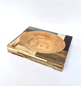 Piet Hein Eek scrap wood bowl