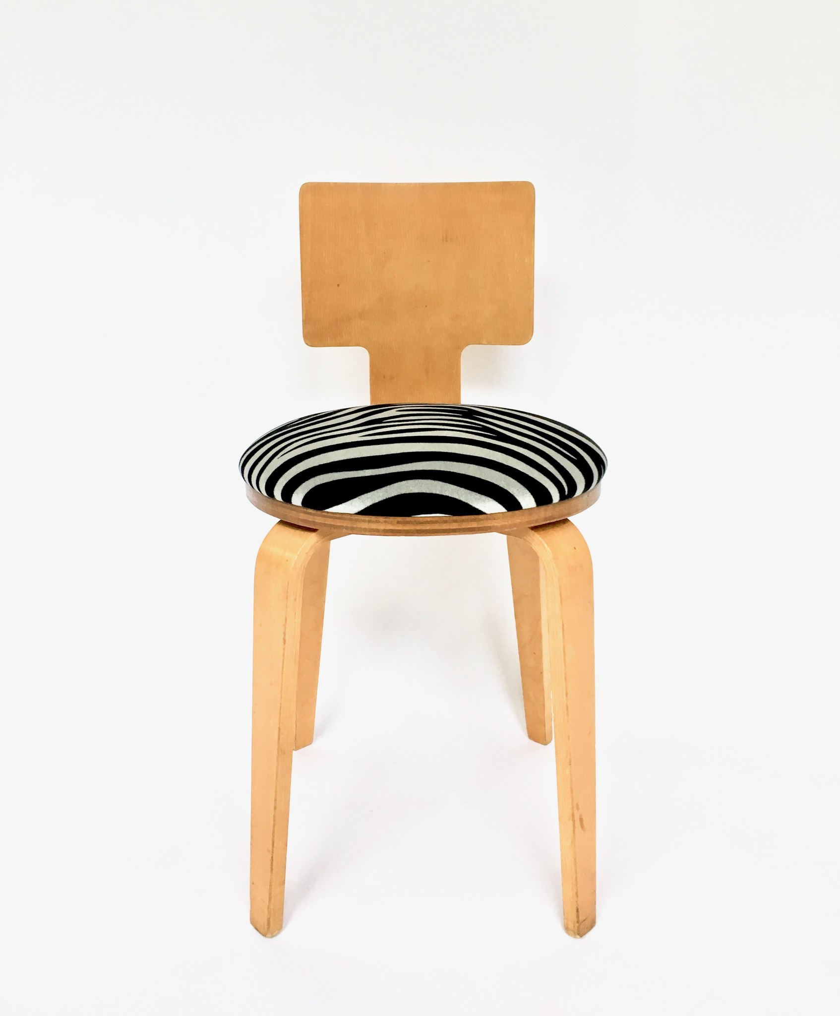 Cor Alons and J.C. Jansen chairs for Den Boer Gouda