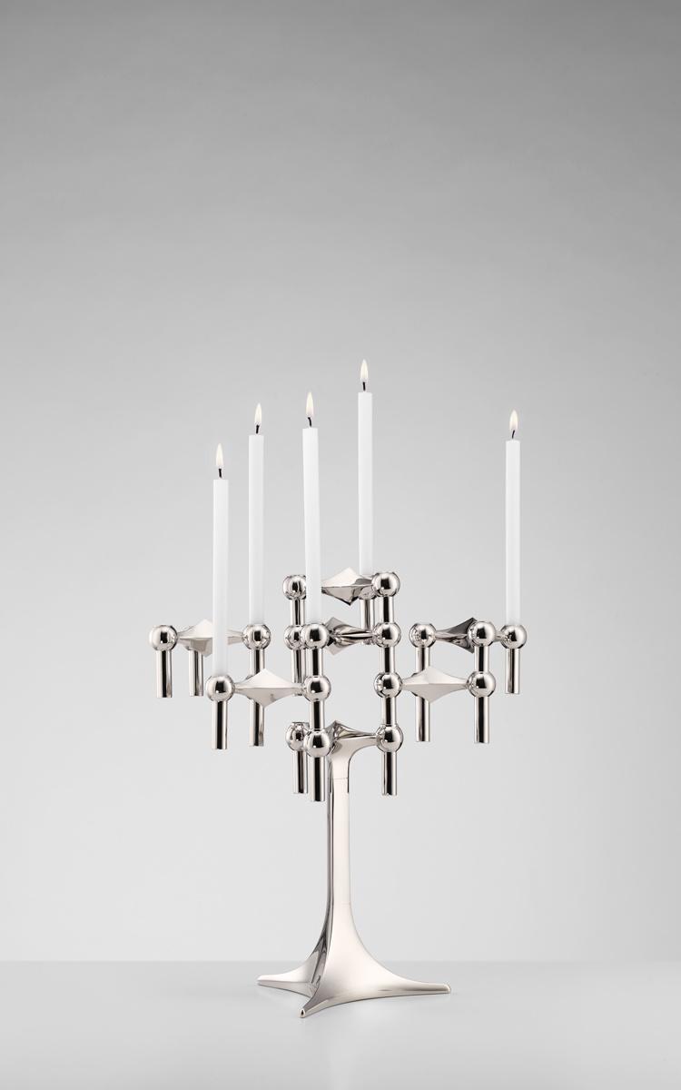 Nagel Base Candleholder