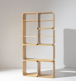 Fiarm, modulaire boekenkast