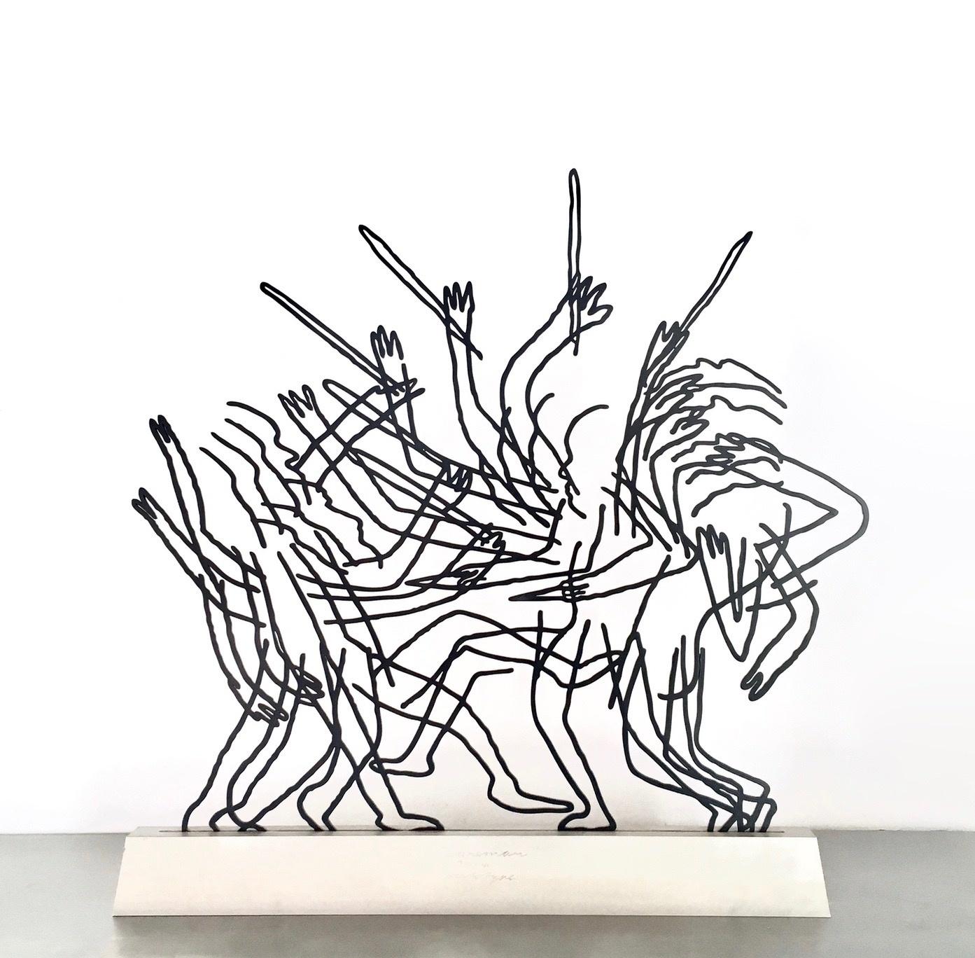 J. HENNEMAN | DE ROOF, 2014