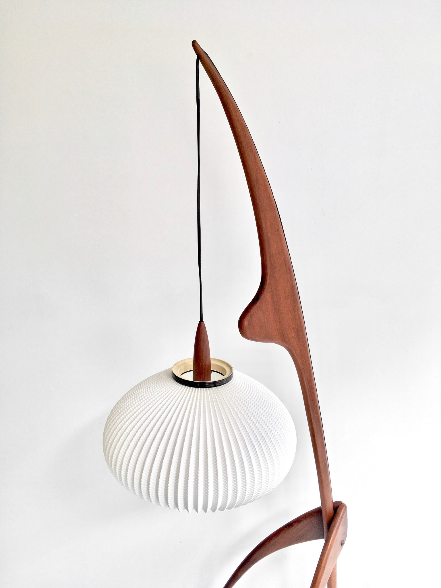 Praying Mantis Staande Lamp van Rispal