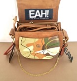EAH!   ABSTRACT ART BAG, 2021