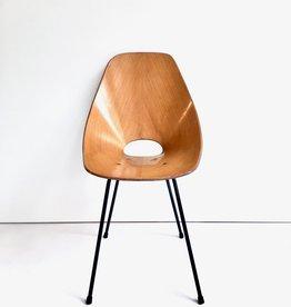 Nobili Medea side chair