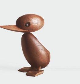 Hans Bolling Mother Duck