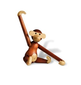 KAY BOJESEN MONKEY, SMALL
