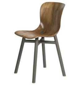 WENDELA CHAIR | LIGHT WOOD