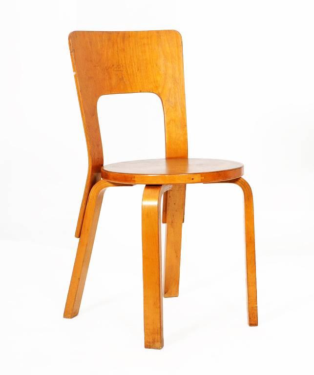 Alvar Aalto Chair