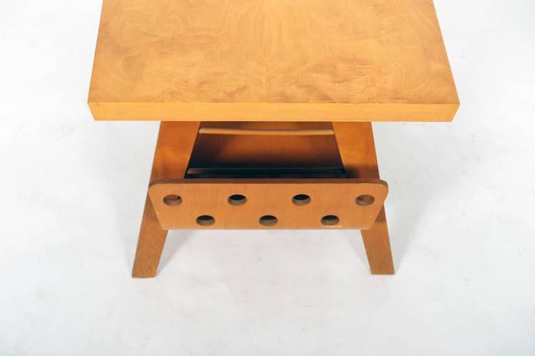 Lutjens, Gouda, Side Table