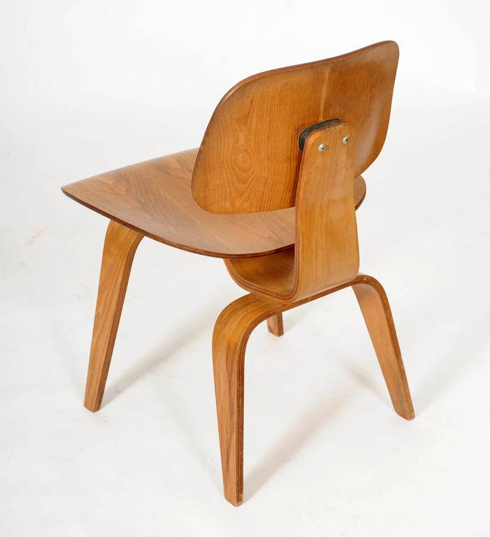 Eames DCW
