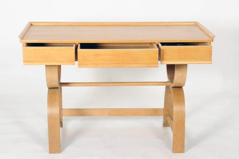 Vintage office table