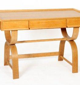 Vintage kantoor tafel