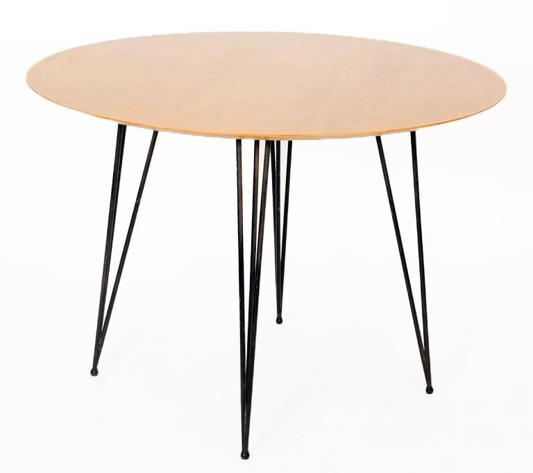 Italiaanse vintage meubelset