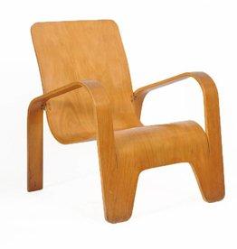Pieck, stoel