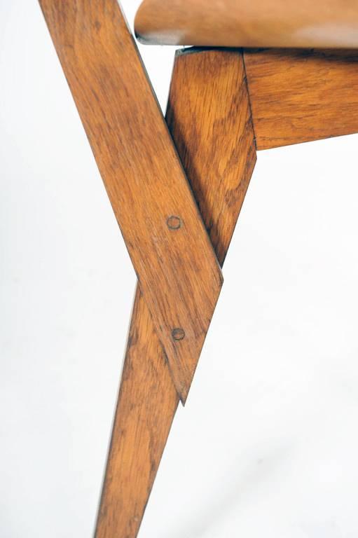 Hein Stolle Prototype Stoel