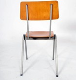 James W.Leonard, Stacking side chairs (set of four)