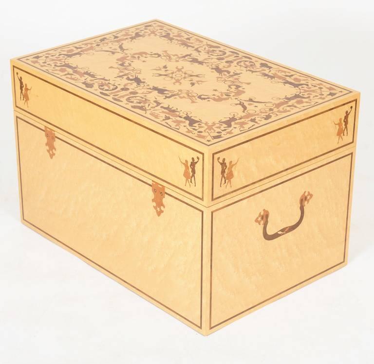 studio JOB box