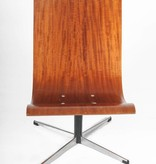 Lennart Bender Vintage draaistoel