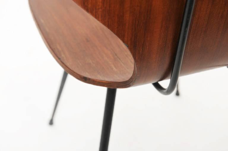 Carlo Ratti Chair