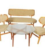 Furniture set by Herta Maria Witzemann