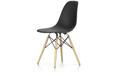 Eames Plastic Side Chair DSW