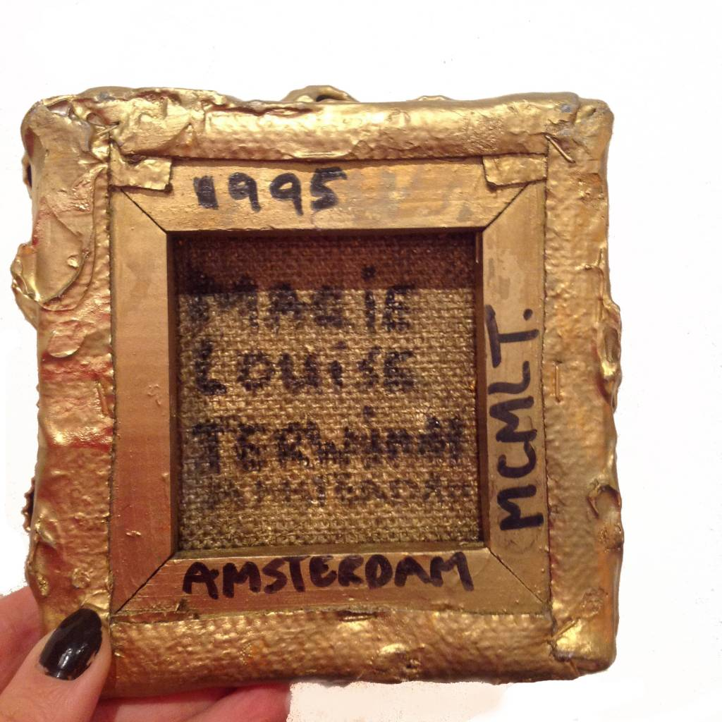 Marie Louise Terwindt | Goud 1