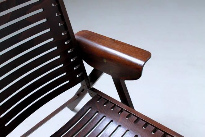 Rex Lounge Chair