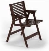 REX vouwstoel