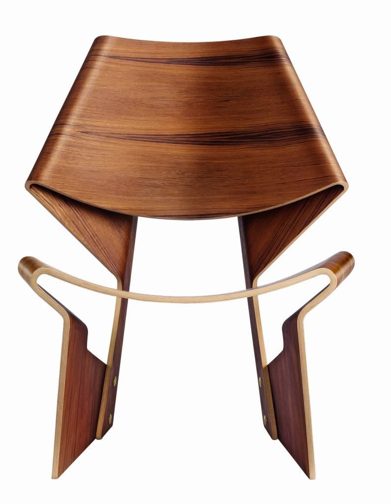 Grete Jalk stoel