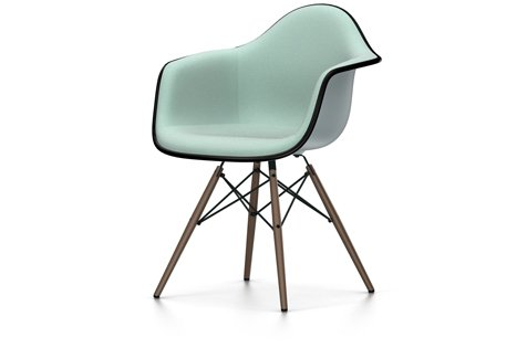 EAMES - Plastic stoel DAW