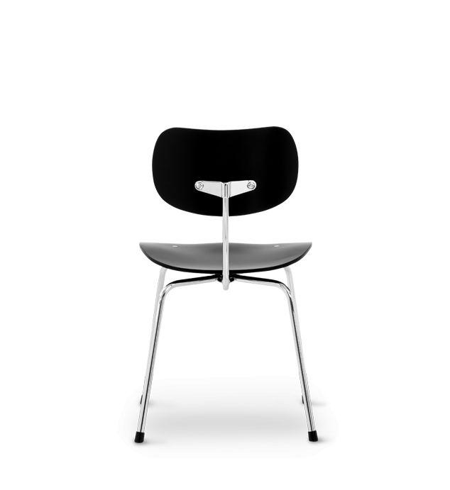 Multipurpose Chair by Egon Eiermann