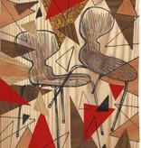 EAH! WoodDrawing ode aan Arne Jacobsen