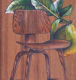 EAH! WOODDRAWING - EAMES DCW