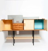 Dressoir in the style of Gio Ponti