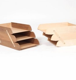 WOODEN FILES