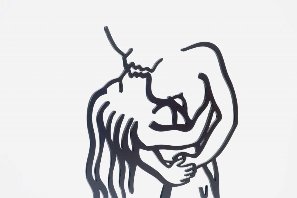JEROEN HENNEMAN KISS