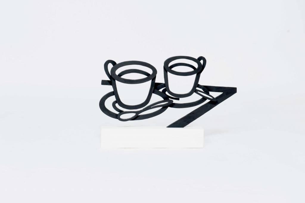 JEROEN HENNEMAN - COFFEE CUPS