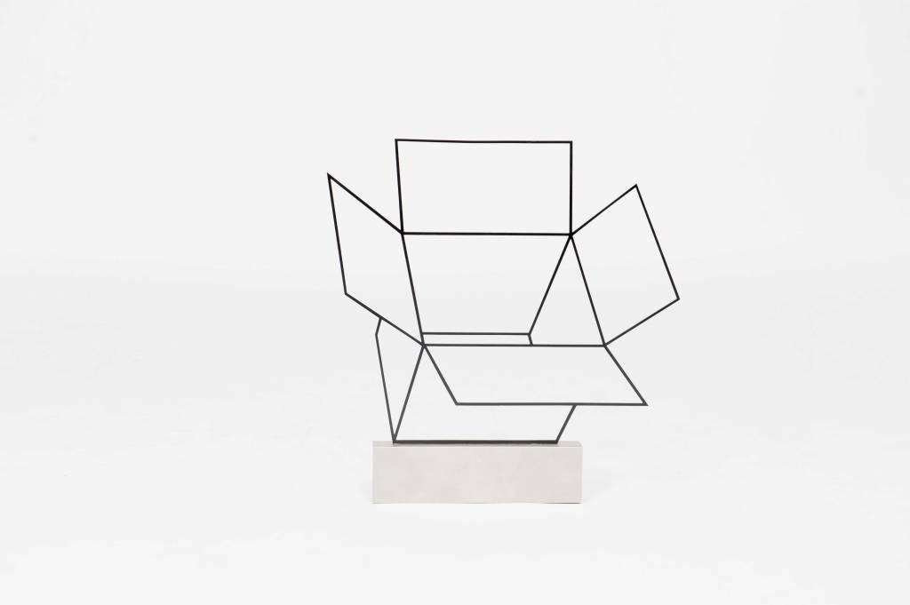 JEROEN HENNEMAN -   BOX RVS 1