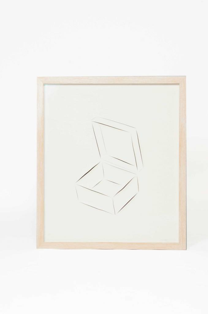 JEROEN HENNEMAN -   BOX