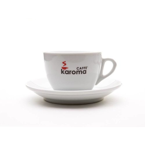 Karoma Cappuccino Cup
