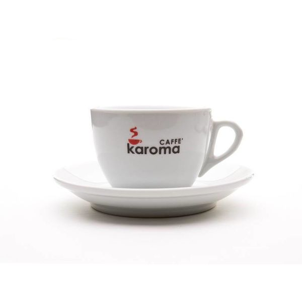 Cappuccino Kopje