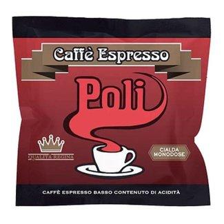 Caffè Poli Regina ESE Servings, 150 stuks